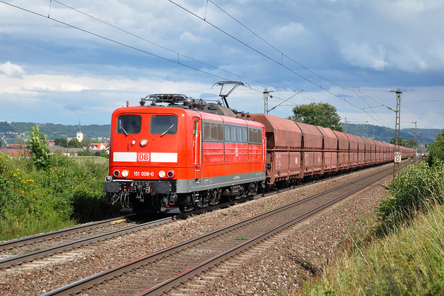 151 008-0 I DB I Pölling (0144)