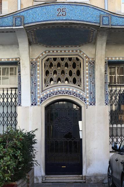 25 Rue du Temple