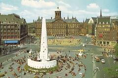 Postkarte / Niederlande