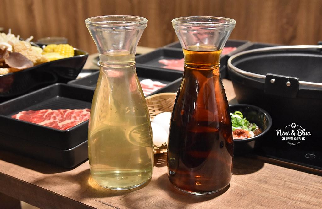 台中吃到飽 一宮壽喜燒  價位 火鍋29