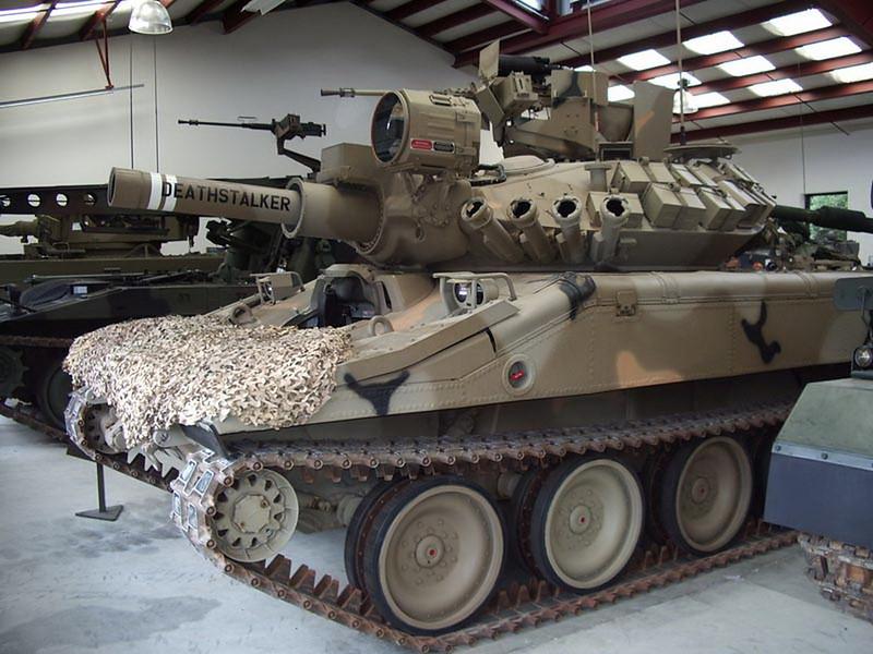 M551 Sheridan 1