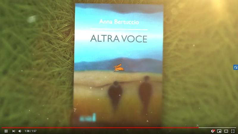 Altra voce Anna Bertuccio