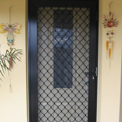 Security Doors Perth | by safeguardsafe