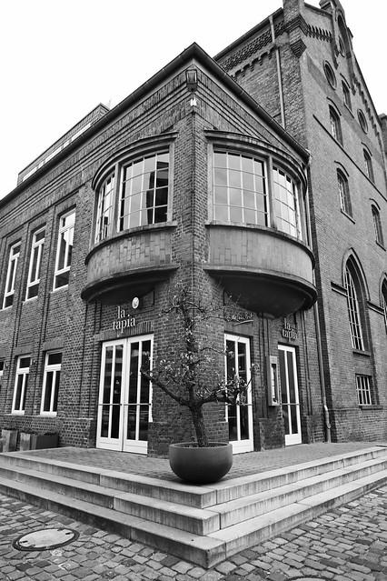 La Tapia / Factory Hotel / Münster