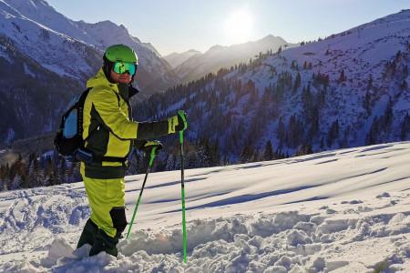 Tipy SNOW tour: St. Anton am Arlberg – lyžařská velmoc Rakouska v prašanu