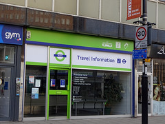 Picture of Trams Travel Information, 5 Suffolk House, George Street