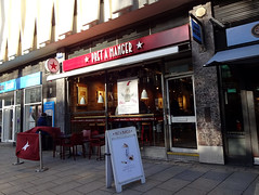 Picture of Pret A Manger, 93a George Street
