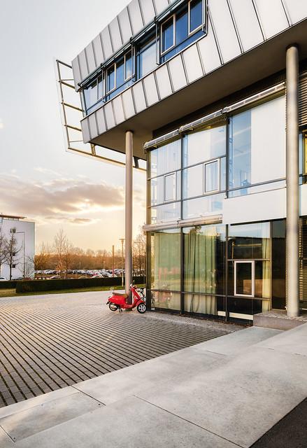 HdM - Hochschule der Medien | Stuttgart | Germany