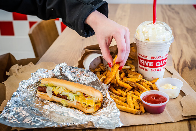 Five Guys 03 (photo credit Five Guys)