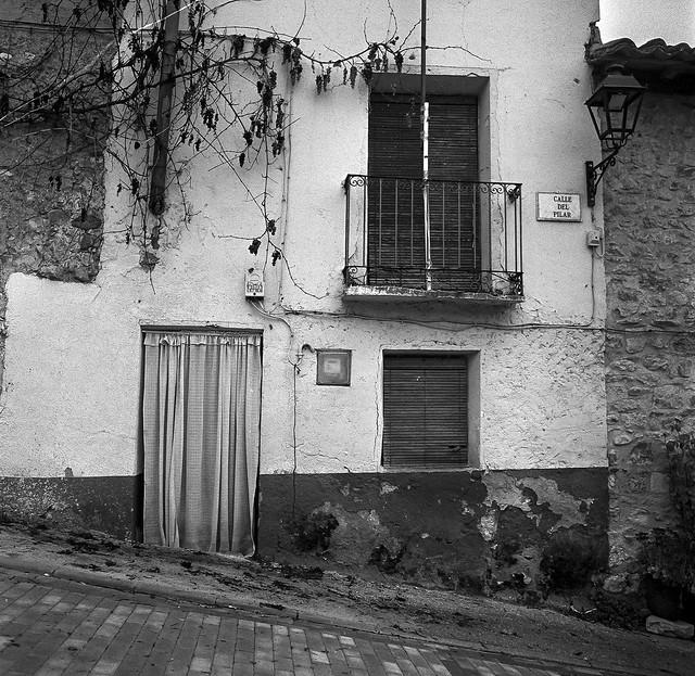 Puebla de Valles. (papel)