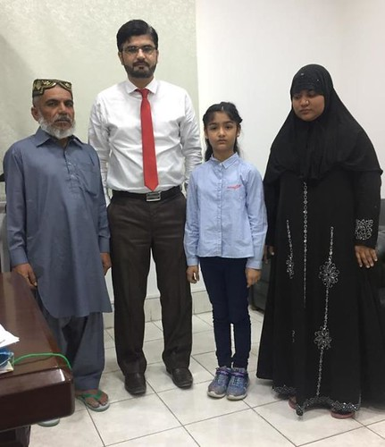 5480 3 Pakistani Children released from Saudi Jail, return home 02 | by Life in Saudi Arabia