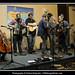 Garden Stage Coffeehouse - 12/06/19 - Pesky J. Nixon & Friends