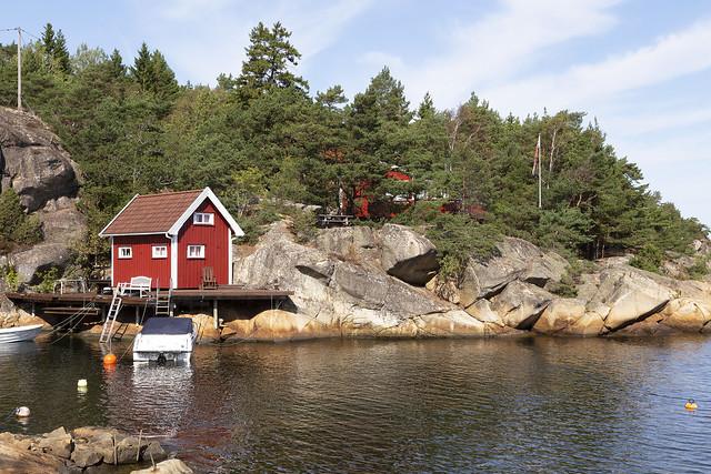 Edholmen 1.8, Hvaler, Norway