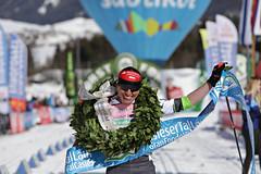 Italský závod v Gsiesertalu: Justyna Kovalczyk je připravena obhájit titul