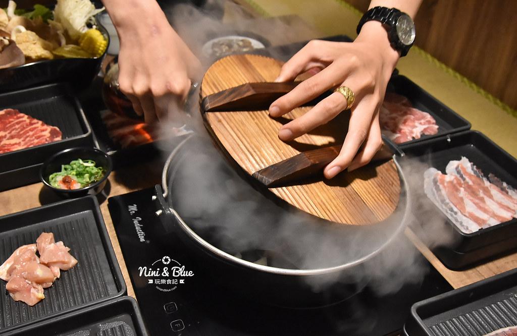 台中吃到飽 一宮壽喜燒  價位 火鍋31