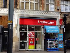 Picture of Ladbrokes, 75 George Street