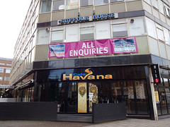 Picture of Cafe Havana, 12a Suffolk House, George Street