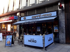 Picture of Caffe Nero, 93 George Street