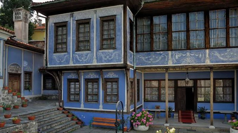 best places to visit in plovdiv