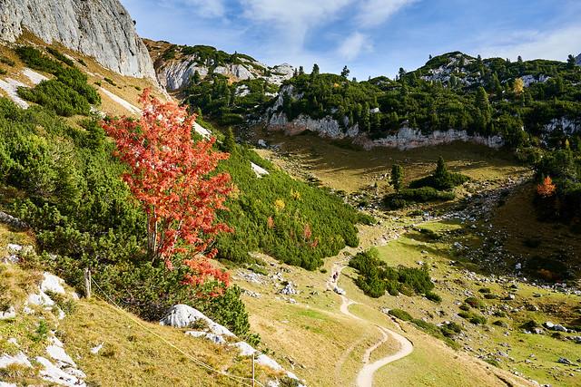 Rofanspitze mountain
