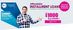 Guaranteed Installment Loans For Bad Credit From Direct Lender
