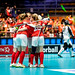 WFC 2019 - Denmark v Norway