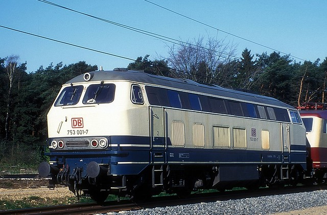 753 001  Wildenrath  17.04.97