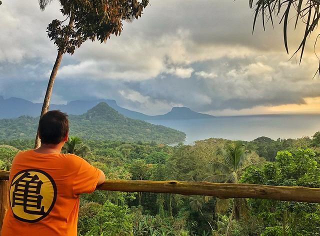Sele en Santo Tomé y Príncipe