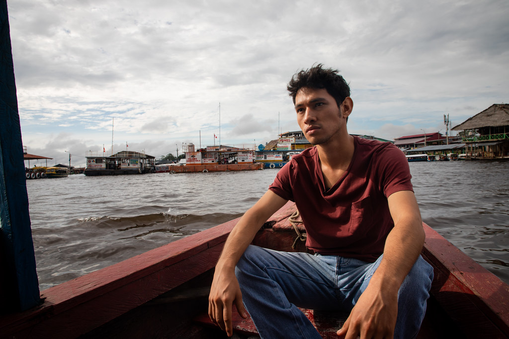 José Fernando Díaz Guerra, Talento de Beca Permanencia