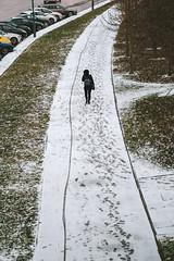 Footprints | Kaunas