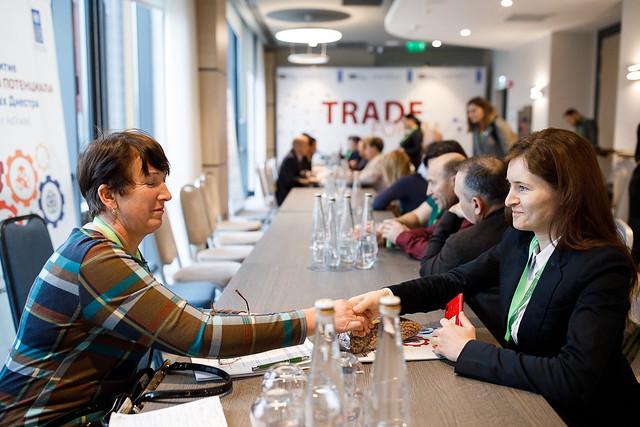 Trade Forum 2019