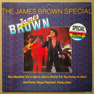 The James Brown Special [1980]