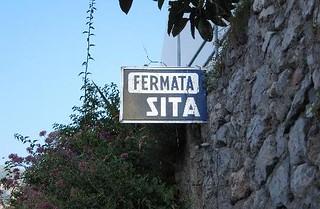 Fermata-Sita-