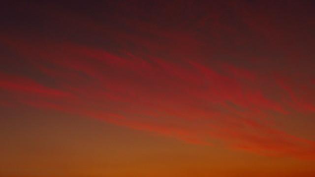 Love The Sunset