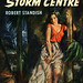 Bantam Books A1085 - Robert Standish - Storm Centre