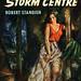 Bantam Books A1085 - Robert Standish - Storm Centre