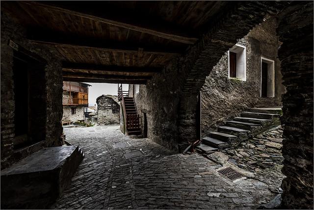 Casteldelfino Borg.Torrette ...