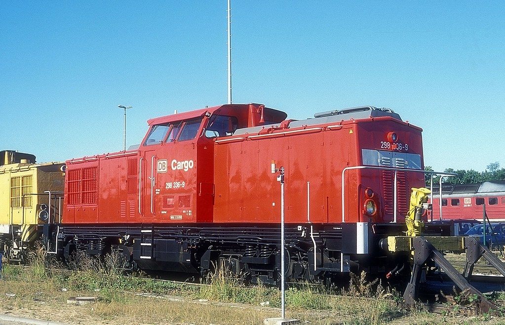 298 336  B. - Grunewald  25.09.97