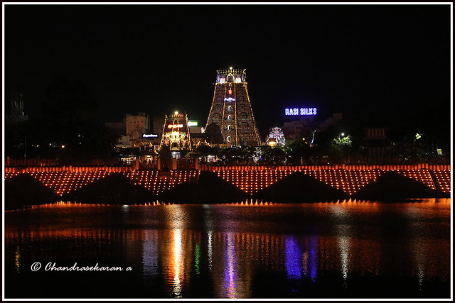 9439 - Mylai Karthigai Deepam Festival