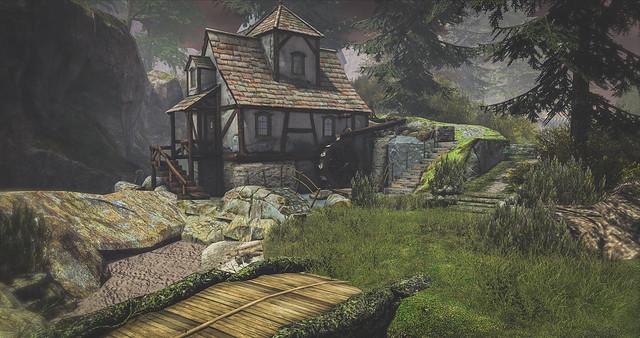 KaidenTray Landscapes