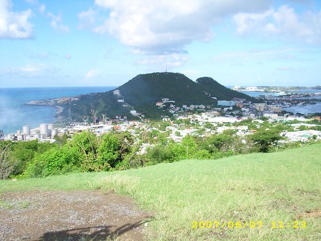Sint Maarten - Saint Martin