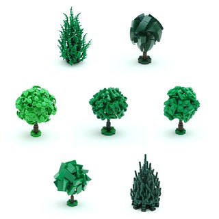 Microtrees | by Emil Lidé