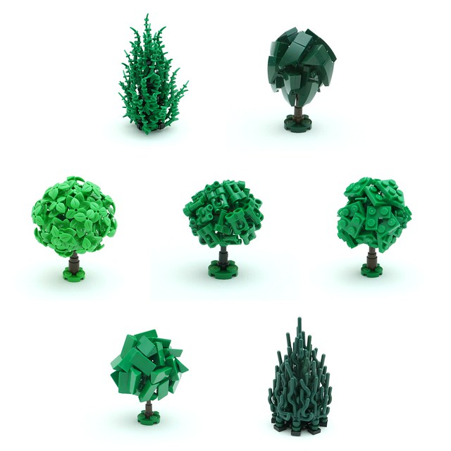Microtrees
