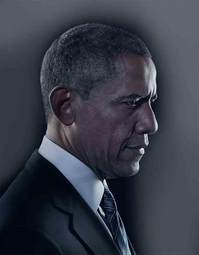 Barack Obama III