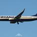 EI-ENS  -  Boeing 737-8AS (WL)  -  Ryanair  -  STN/EGSS 3/10/19