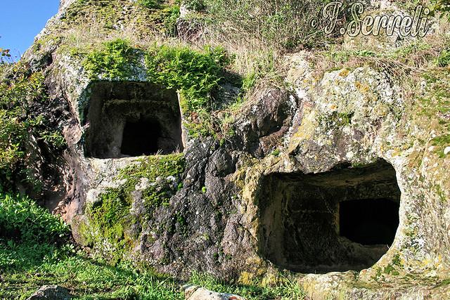 Necropoli neolitica Chirisconis - Suni/Padria