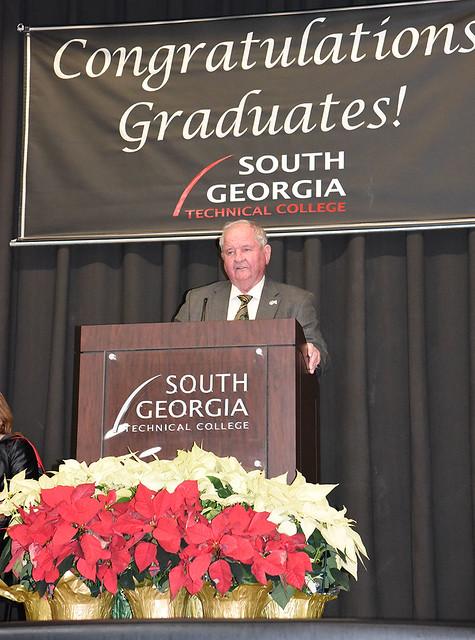 SGTC 2019 Fall Graduation - Part 2