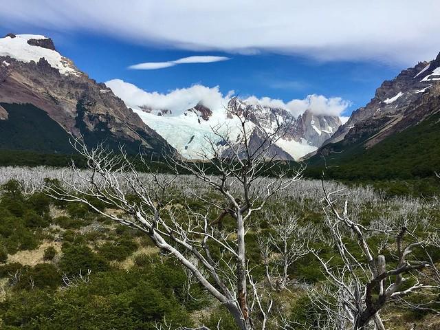 Patagonia. Argentina.