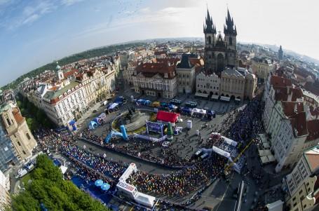 SPECIÁL: Praha slaví 25 let mezinárodního maratonu