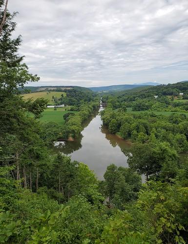 ilvsp2019 jamesriverstatepark river views hiking trails